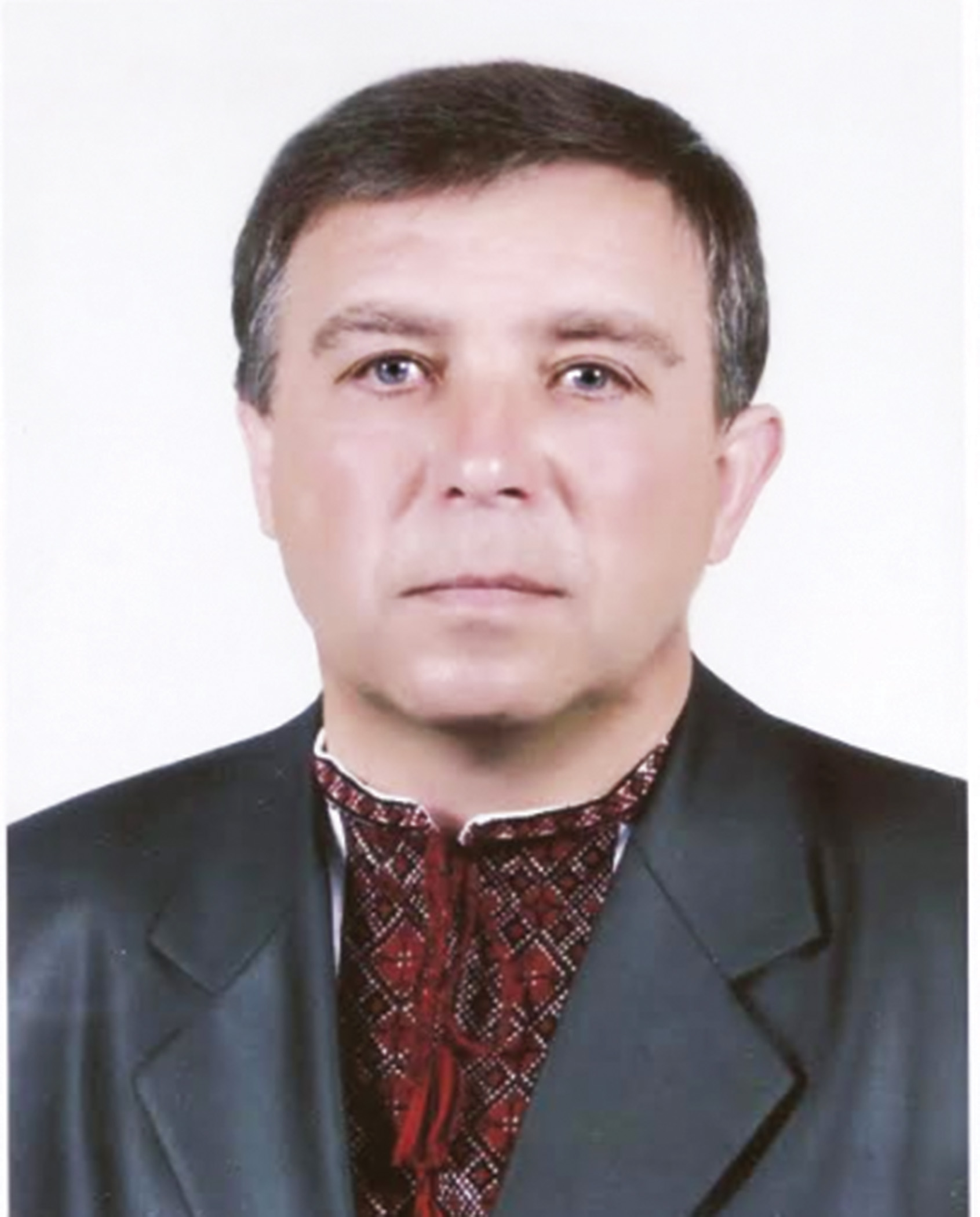 Богдан Козік