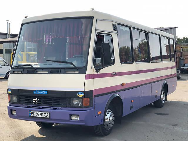 Автобус БАЗ А 079 Эталон (БАЗ авто Еталон) 2017 ����.